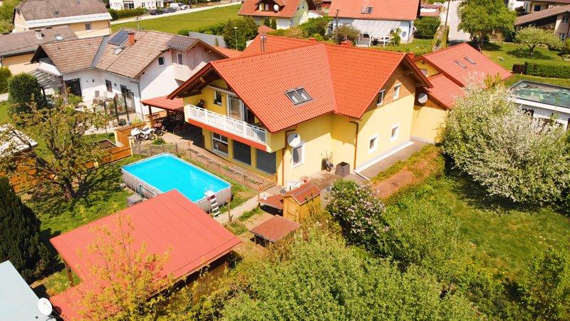 Home Sweet Home, Ferienwohnung in Ebenthal