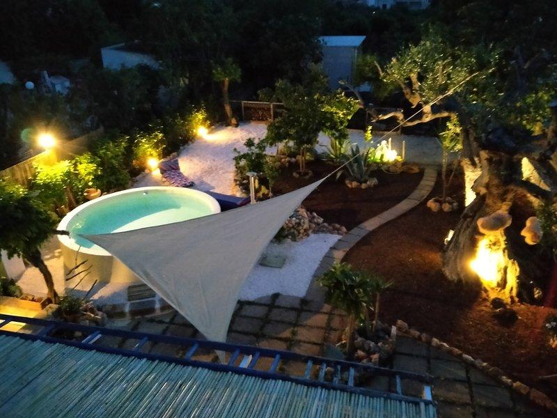 Villa Anna casa vacanza con piscina, Ferienwohnung in Polignano a Mare