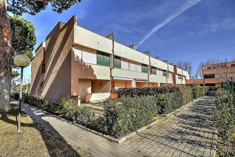 Appartamento Icaro A, vacation rental in Alberese
