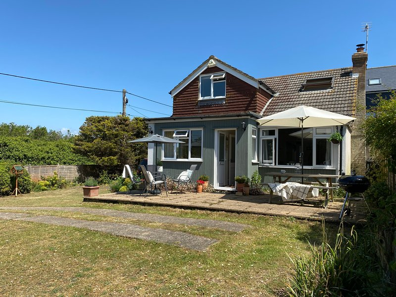 Family Beach Home for holiday rent near Rye, vacation rental in Icklesham