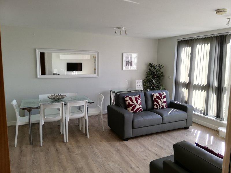 Roomspace - Park Lane, location de vacances à Biggin Hill