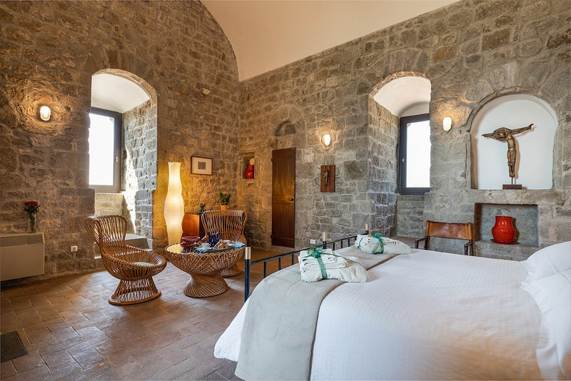 Prince's room, holiday rental in Ligia