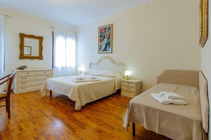 Palazzo Corner Piove di Sacco- San Marco, holiday rental in Legnaro