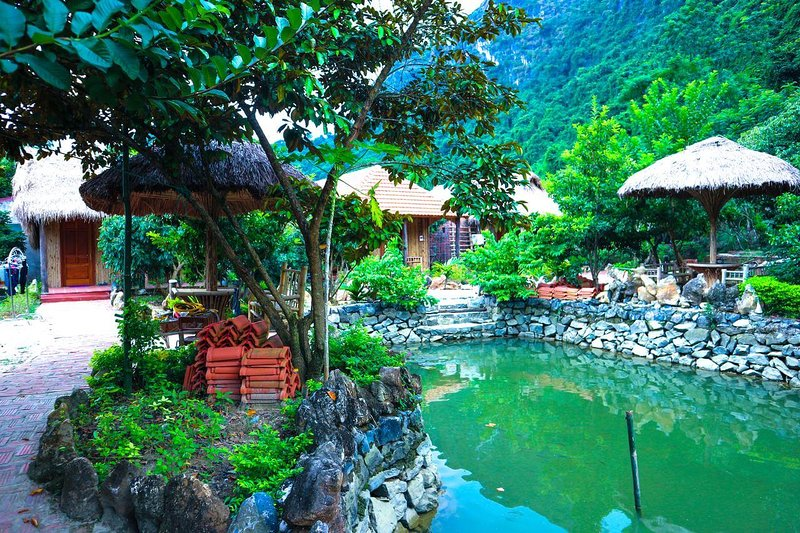 Cat Ba Homestay, holiday rental in Cat Ba