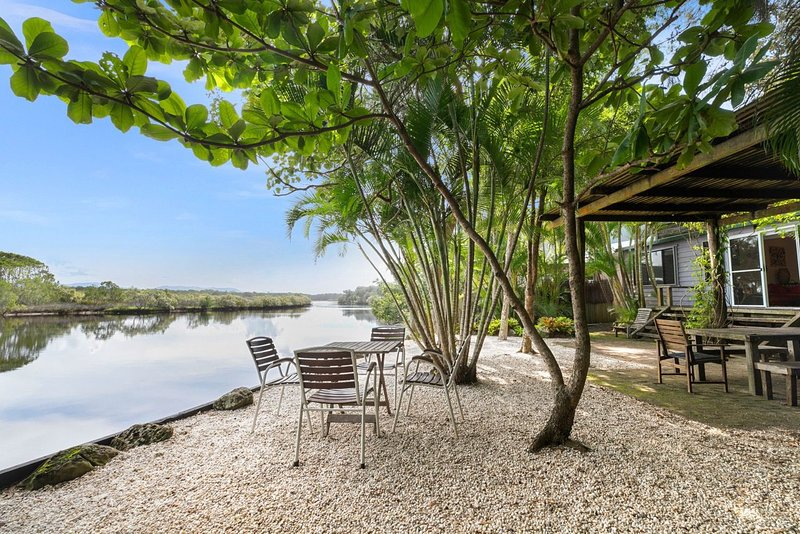 A SWEET ESCAPE - Aluna, holiday rental in Tyagarah
