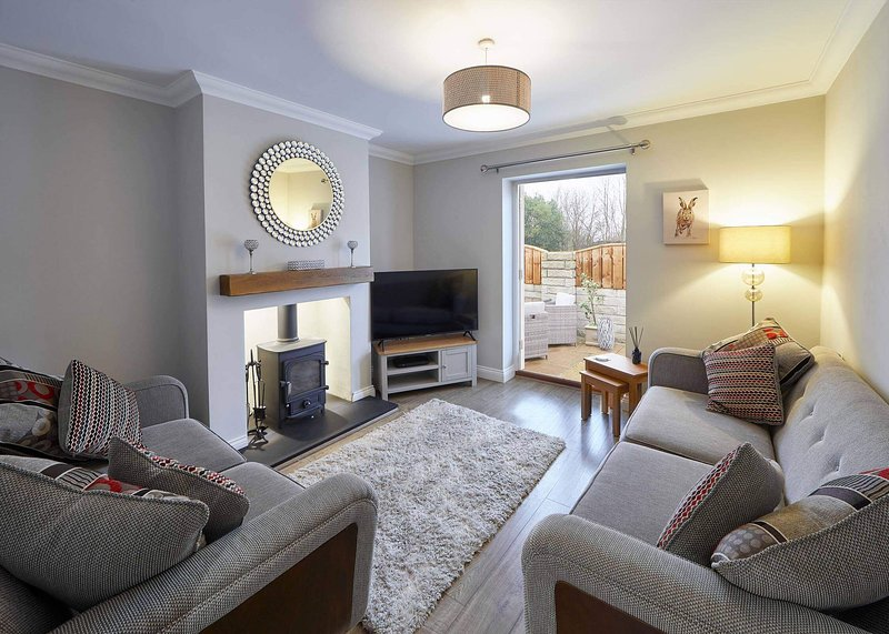 Lowcross Cottage - Pinchinthorpe, Guisborough - Stay North Yorkshire