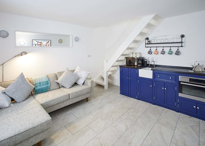 Harbour Cottage, vacation rental in Staithes