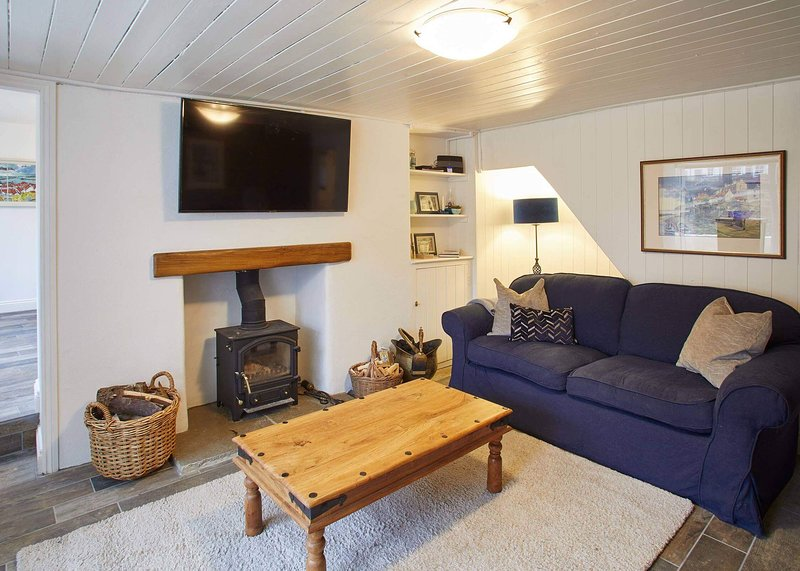 Gull's Haven Cottage, vacation rental in Staithes