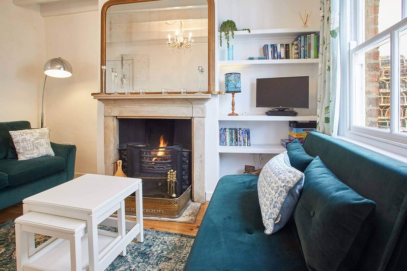 Gun Gutter House, Staithes - Stay North Yorkshire