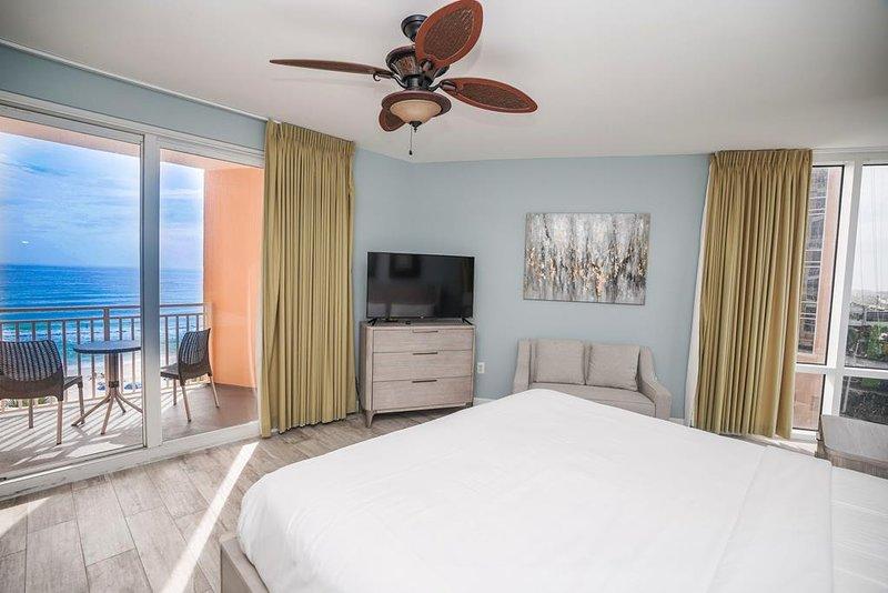 Splash Beach Resort Condo 201E-A