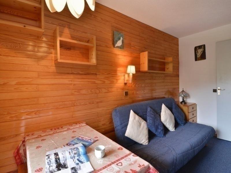 Studio au pied des pistes pour 3/ 4 personnes de 22 m², vacation rental in Belle Plagne