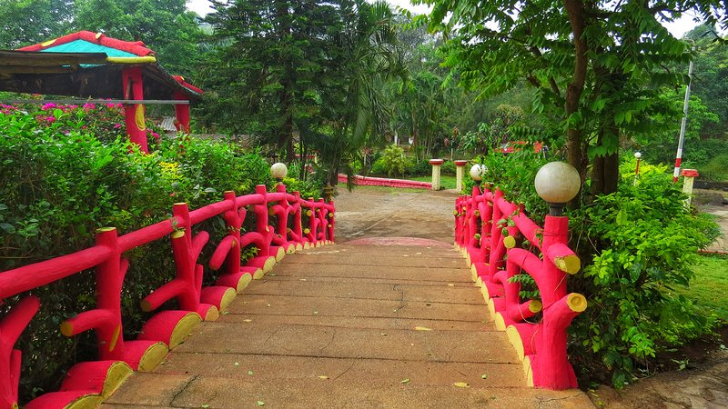 Golden Resort and Farm, holiday rental in Nashik District