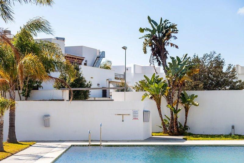 Mirador de la Fontanilla, holiday rental in Conil de la Frontera