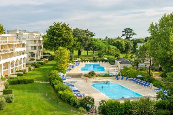 'L'APPART', holiday rental in Saint Andre des Eaux