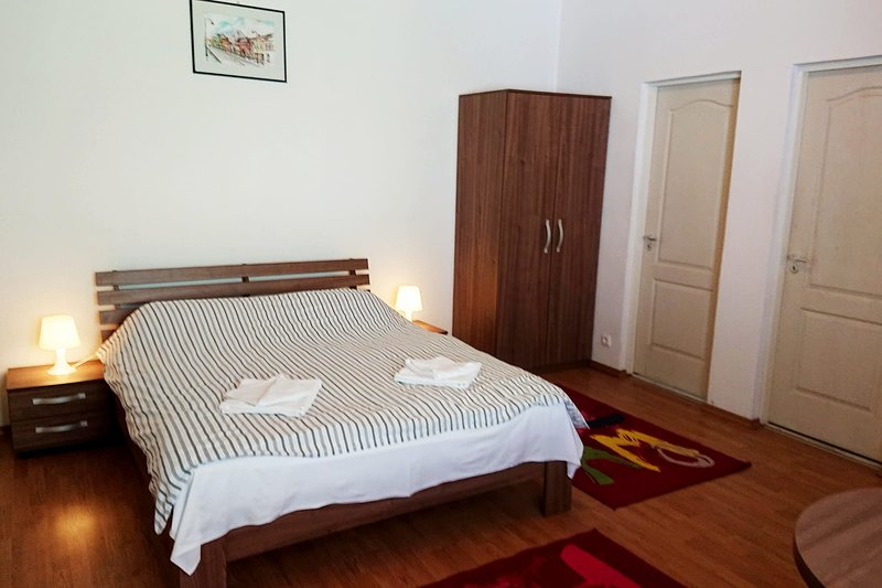 Beautiful Studio in the city center GCS4, vacation rental in Sibiu