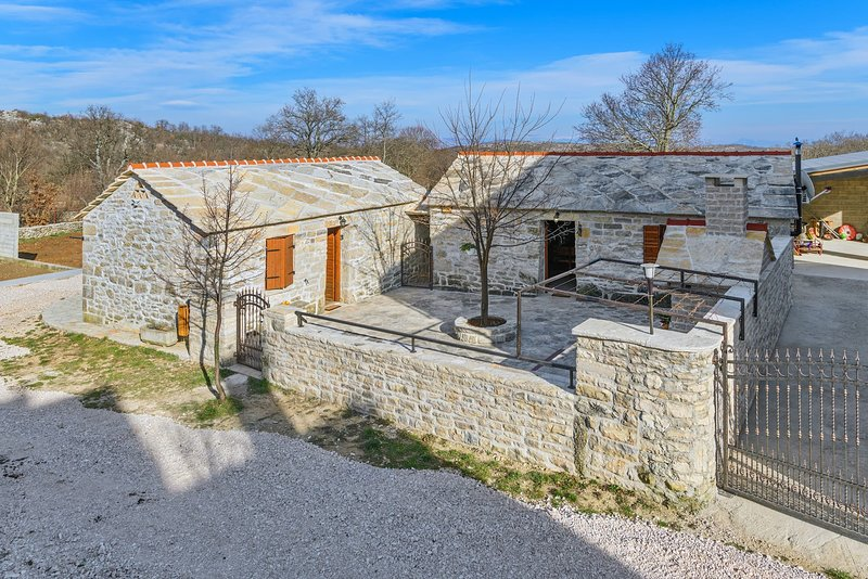New Eco Ranch Dreamland, vacation rental in Benkovac