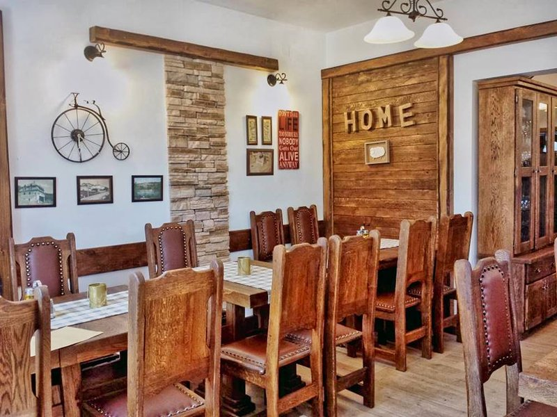 Exclusive rooms Plitvice lakes, alquiler de vacaciones en Jezerce