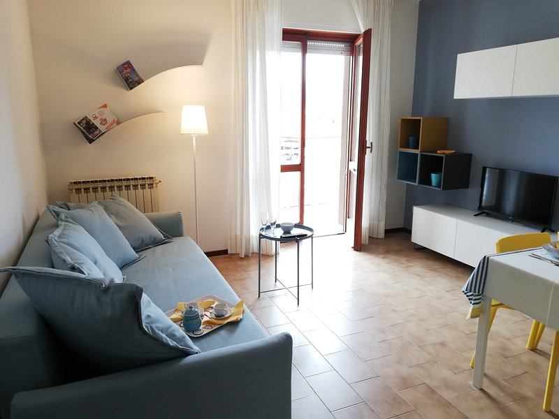 Appartamento Ivrea centro - Sito Unesco, holiday rental in Viverone