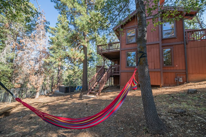 Dream Catchers Nest, alquiler de vacaciones en Sugarloaf