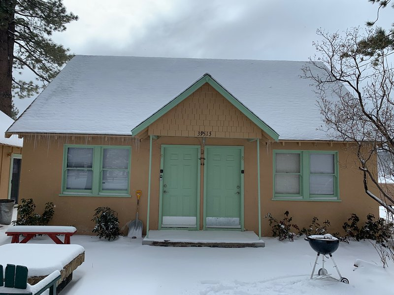 Lakeside Cabin 9, vacation rental in Lucerne Valley