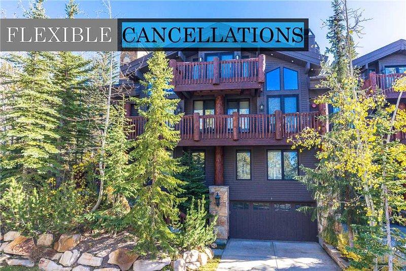 Aspen Hollow #3, vacation rental in Park City