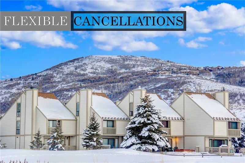 Racquet Club #125, vacation rental in Park City