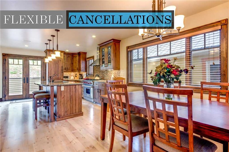 151 Park Avenue, holiday rental in Park City