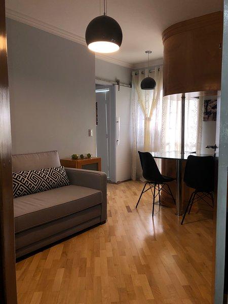 Aconchegante apartamento portal do Morumbi, holiday rental in Carapicuiba