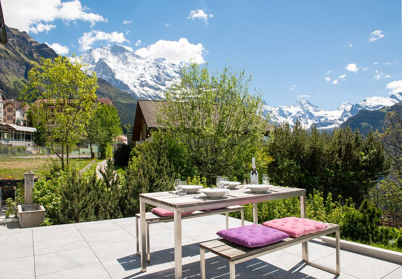 Chalet Arven, vacation rental in Wengen