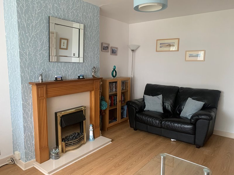 Longlands Retreat, holiday rental in Beadnell