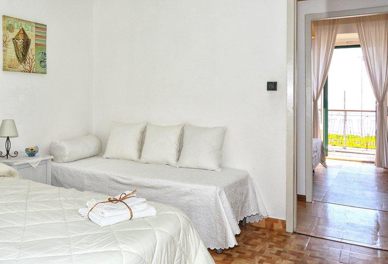 Casa Vacanza Taormina Mare, vacation rental in Villagonia