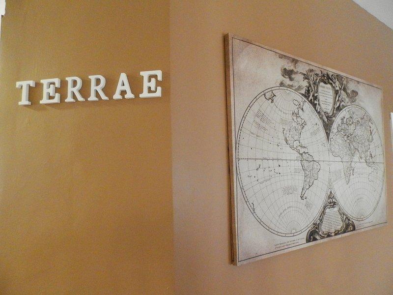 NUNDINAE-DOMUS TERRAE, holiday rental in Esparragalejo
