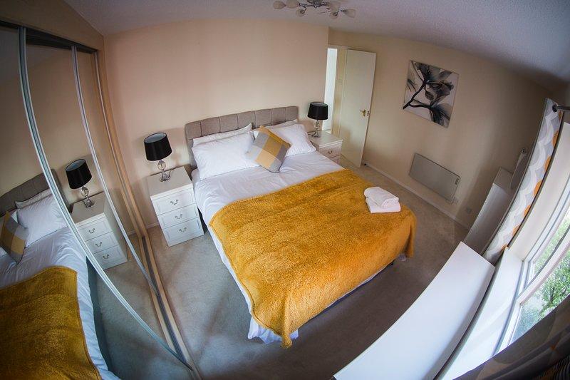 Marina Apartments, location de vacances à Port Talbot