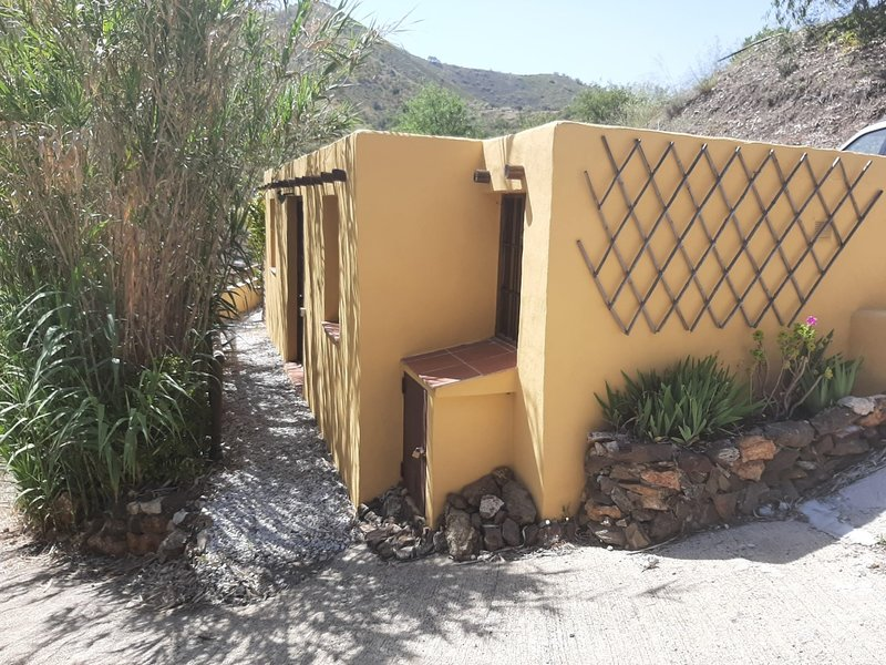 Adobe Little House, holiday rental in Puente Don Manuel