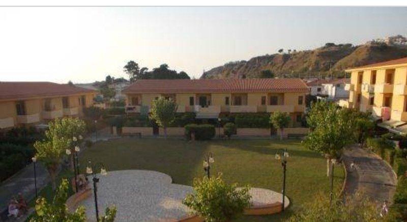 Calabaia,Appartamento in residence vicino il mare, vakantiewoning in Sangineto