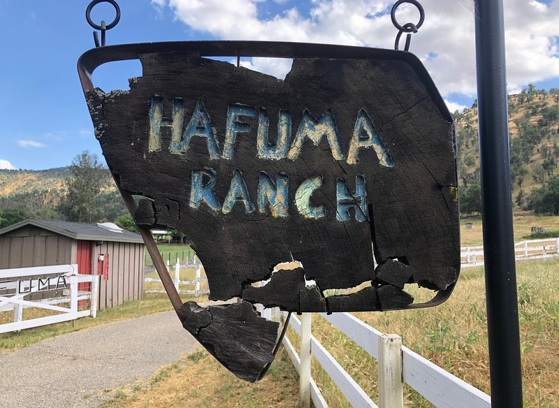 Hafuma Ranch - Close to the Sequoias, holiday rental in Sequoia and Kings Canyon National Park