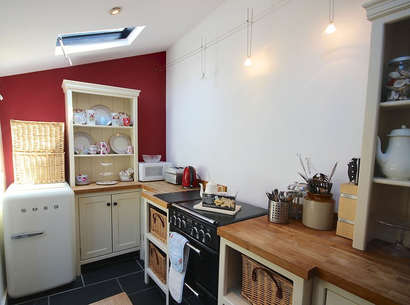 148 Middle Street - A idyllic seaside cottage in Deal, Kent, sleeping 4 people, vacation rental in Deal