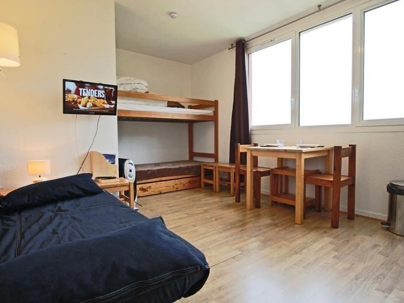 Studio 2 places avec une belle vue sur la Chartreuse, holiday rental in Vizille