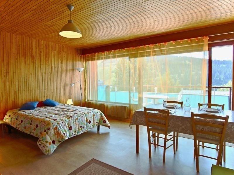 Très grand studio 4 personnes, rénové, alquiler de vacaciones en Saint-Martin-d'Uriage