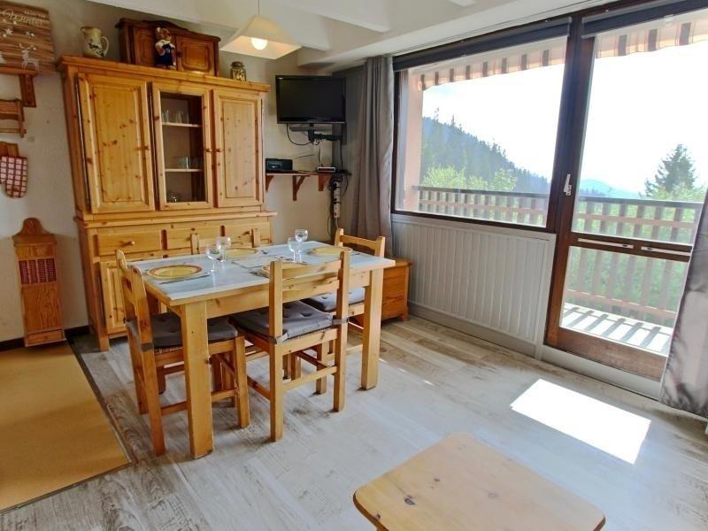 Beau studio cabine rénové., alquiler de vacaciones en Saint-Martin-d'Uriage
