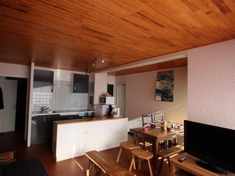 Grand 3 pièces 6 places dans résidence calme, alquiler de vacaciones en Saint-Martin-d'Uriage