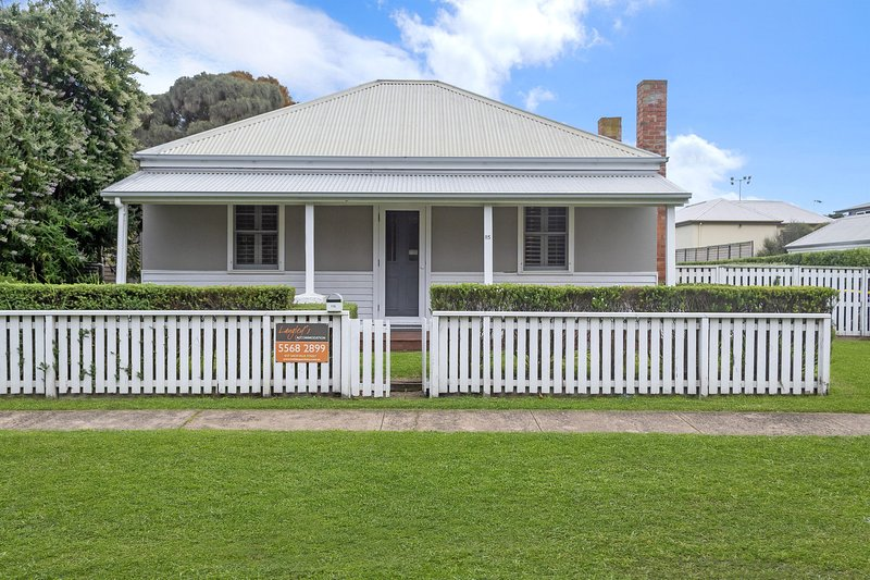 Surfs Up - Port Fairy, VIC, vacation rental in Port Fairy