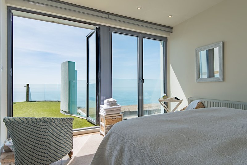 The Beach House at Sandgate, vacation rental in Folkestone