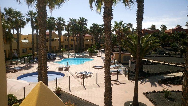 Oasis Royal 20, vacation rental in La Oliva