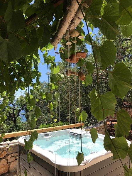 Summer house Villa Margarita, holiday rental in Zavala