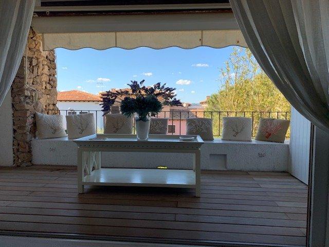 nuovo appartamento nel Residence Castello - Porto Rotondo, Sardegna, holiday rental in Porto Rotondo