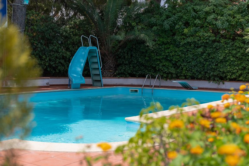 Villa Oasi - Palermo, holiday rental in Contessa Entellina