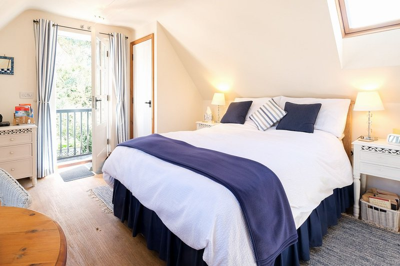 The Bay Tree Studio, holiday rental in Thorpeness