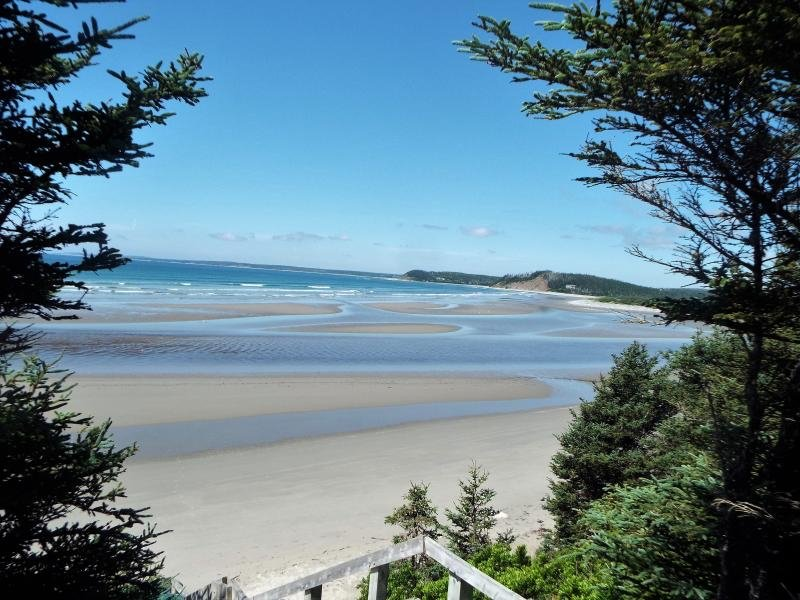 Webbers Modern Apartment Close to Clam Harbour Beach, vacation rental in Musquodoboit Harbour