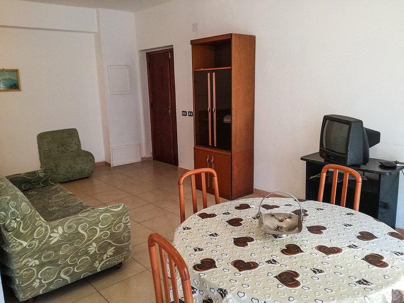 Appartamento a Villapiana Lido, Ferienwohnung in Trebisacce